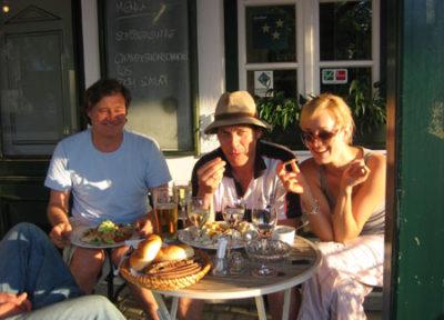 Die Landärztin, 2008