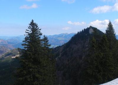 Panorama Richtung Nord/Osten