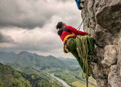 Klettergarten Nixloch
