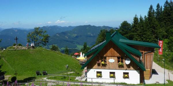 Die Ennser Hütte